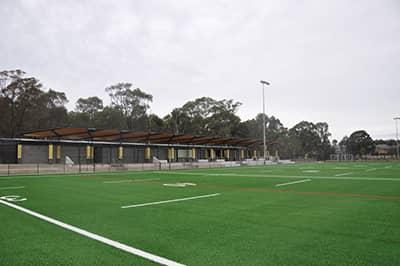 Kellyville NRL Complex