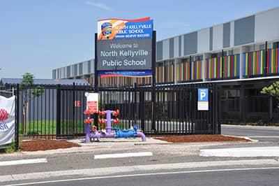 North Kellyville Public School