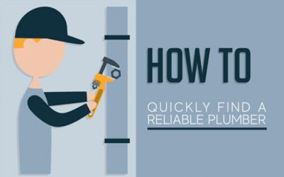 How to Quickly Find a Reliable Plumber